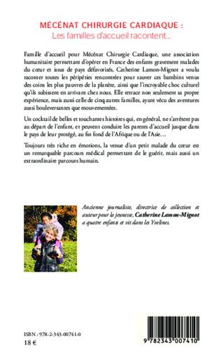 4eme Mécénat chirurgie cardiaque :