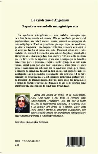 4eme Le syndrome d'Angelman