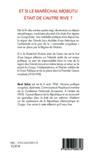4eme Et si le maréchal Mobutu était de l'autre rive ?