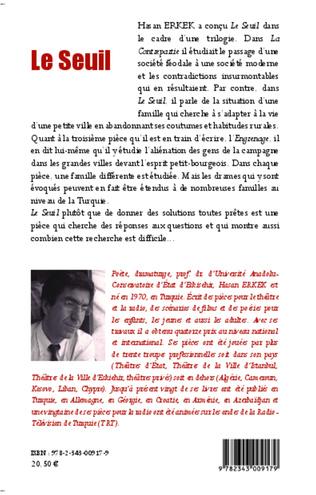 4eme Le Seuil