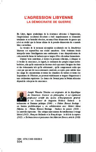 4eme L'agression libyenne