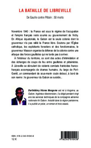 4eme La bataille de Libreville