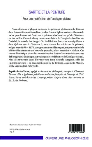 4eme Sartre et la peinture