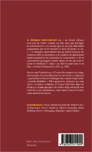 4eme Dialogue interculturel