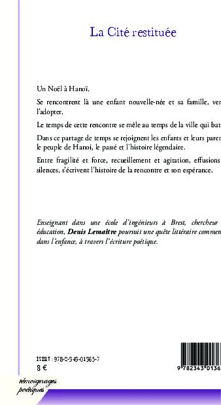 4eme La Cité restituée