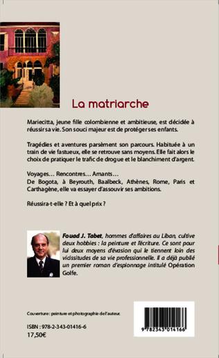 4eme La matriarche