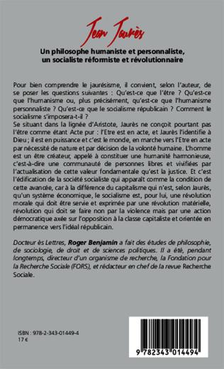 4eme Jean Jaurès