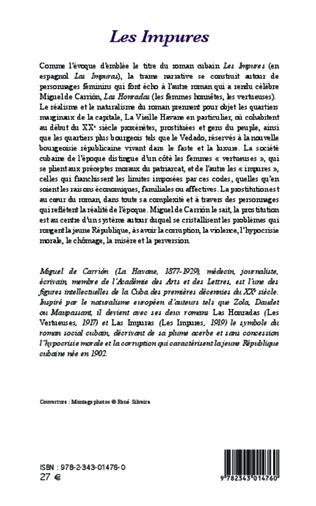 4eme Les Impures