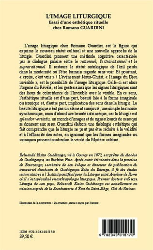 4eme L'image liturgique