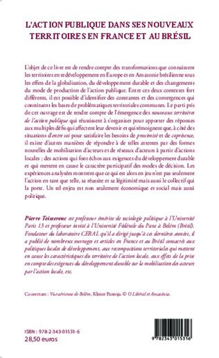4eme Action publique dans ses nouveaux territoires en France et au Brésil