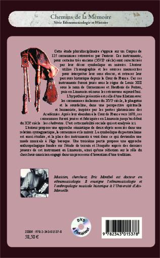 4eme Cornemuses à miroirs du Limousin