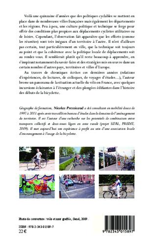 4eme Du vélo dans la mobilité durable