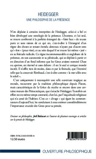 4eme Heidegger