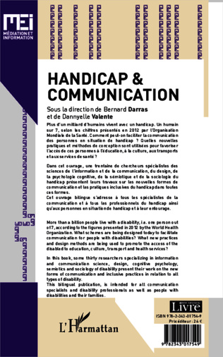 4eme Handicap et communication