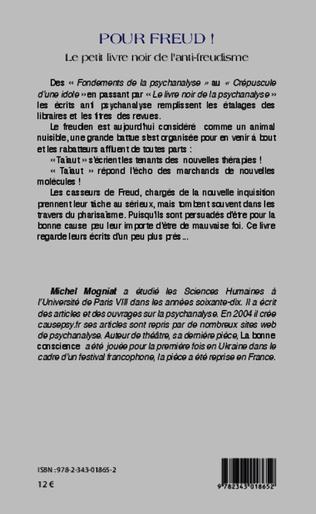 4eme Pour Freud !