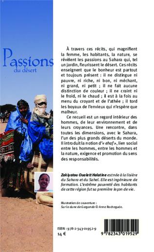 4eme Passions du désert