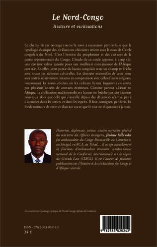 4eme Le Nord-Congo