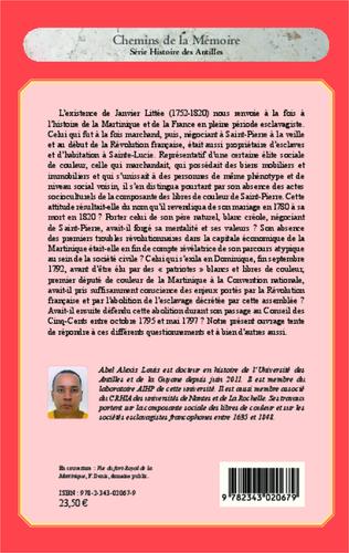 4eme Janvier Littée