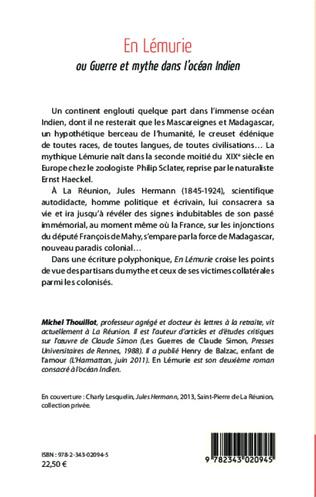 4eme En Lémurie