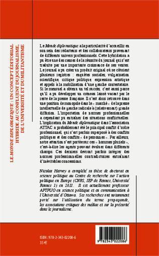 4eme Le <em>Monde diplomatique</em> :