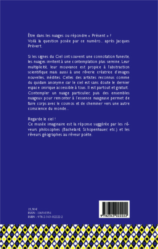 4eme QUAND LE PAYSAN MALGACHE PARLE DE NUAGES