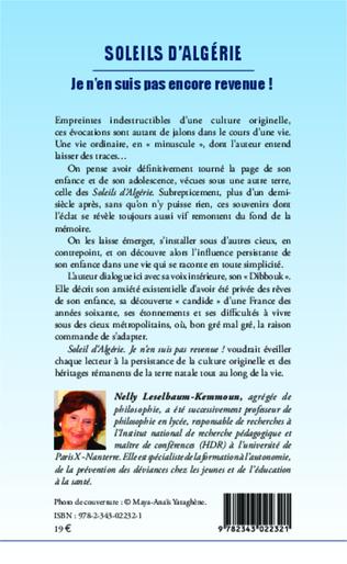 4eme Soleils d'Algérie