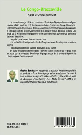 4eme Le Congo-Brazzaville