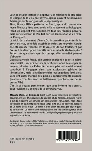 4eme Le mystère Freud