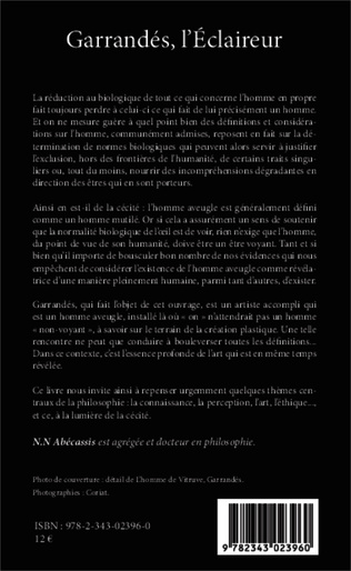 4eme Garrandés, l'Eclaireur