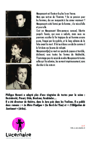 4eme Maupassant(es)