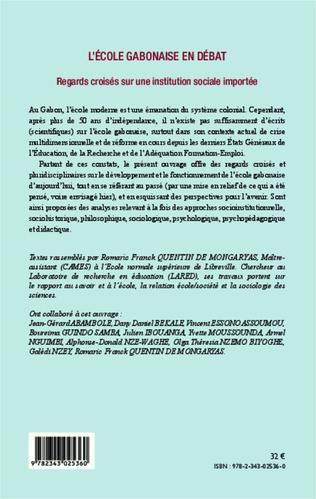 4eme La loi n°21/2011 du 14 février 2012, portant orientation générale de l'éducation, de la formation et de la recherche: esquisse d'une herméneutique