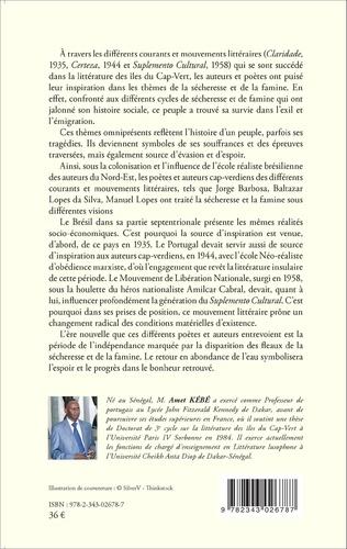 4eme Littérature et société au Cap-Vert