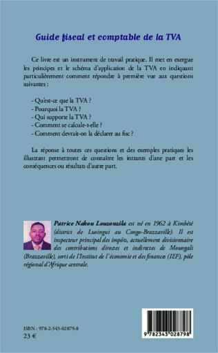 4eme Guide fiscal et comptable de la TVA