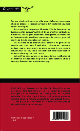 4eme Histoire tunisienne