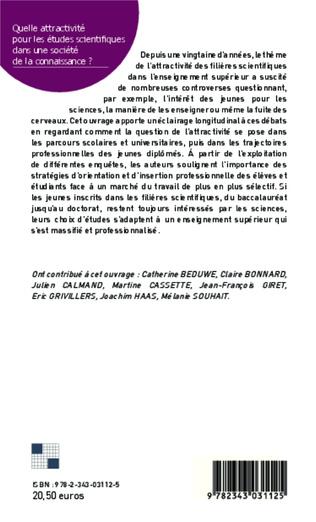 4eme Se stabiliser après la thèse en France