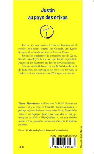 4eme Rio Québec 1