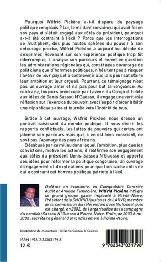 4eme Servir Denis Sassou N'Guesso et le Congo