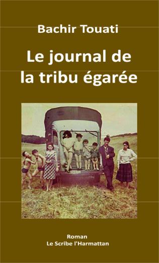 4eme Le journal de la tribu égarée