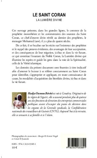 4eme Le Saint Coran