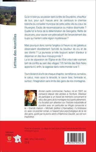 4eme Lettres des Montilles