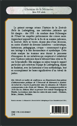 4eme Les magistrats ouest-allemands font l'histoire