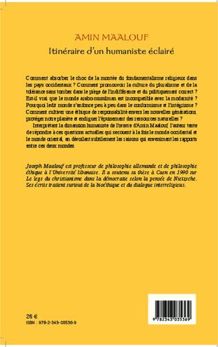 4eme Amin Maalouf