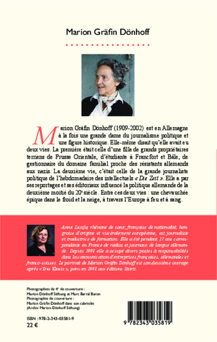 4eme Marion Gräfin Dönhoff