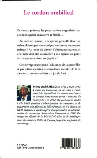 4eme Le cordon ombilical