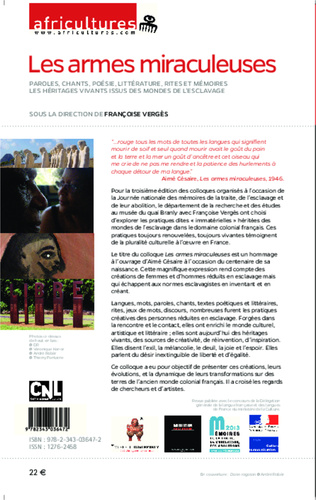 4eme Politiques des littératures créoles