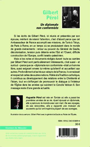 4eme Gilbert Pérol