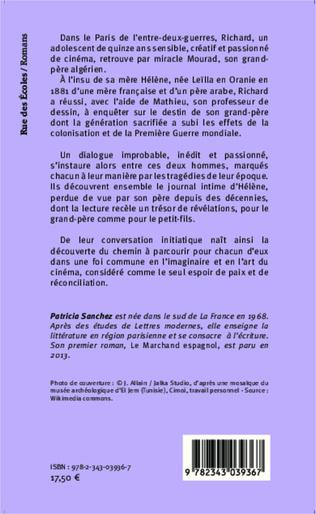 4eme Le kaléidoscope d'Orphée