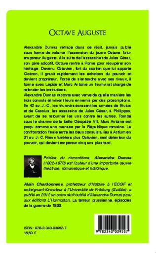 4eme Octave Auguste