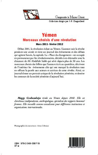 4eme Yémen
