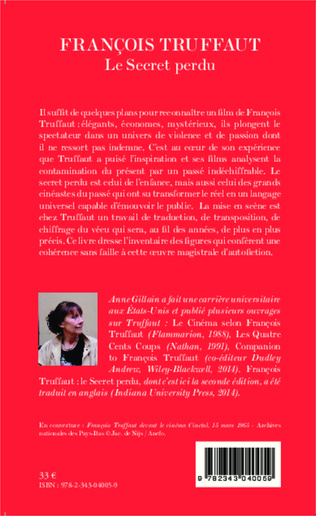 4eme François Truffaut